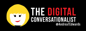 The Digital Conversationalist