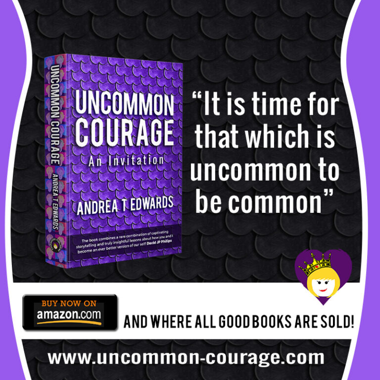 Uncommon Courage book launch